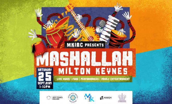 Mashallah Milton Keynes